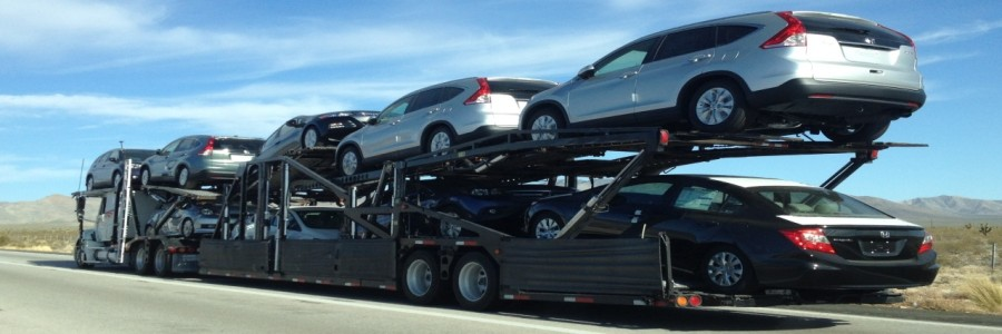 AFFORDABLE AUTO TRANSPORT GROUP